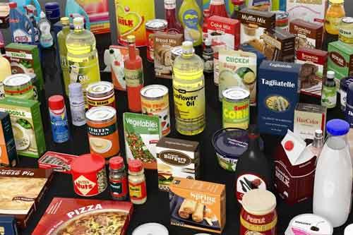 ماشین بسته بندی و تجهیزات مورد نیاز در بسته بندی مواد غذایی