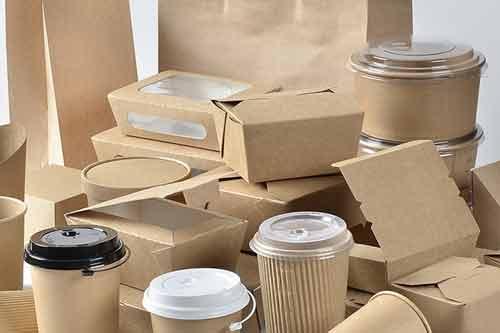 طراحی بسته بندی محصولات مختلف و قوانین حاکم بر آنها
