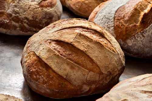 دستگاه بسته بندی نان فانتزی و انواع نان حجیم