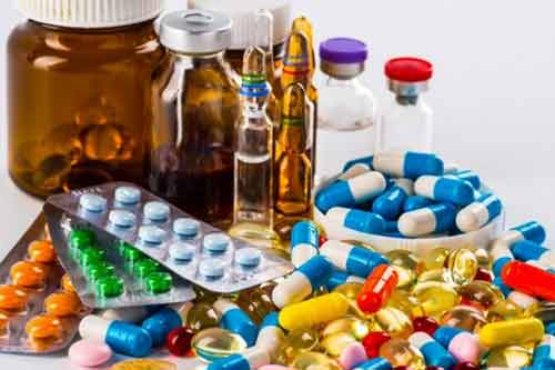 دستگاه بسته بندی مواد دارویی به صورت تمام اتوماتیک