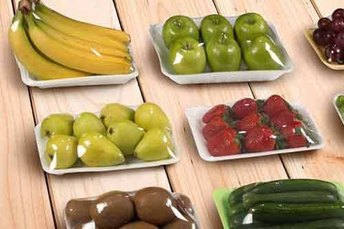 بسته بندی صنعتی میوه و انواع سیفی جات