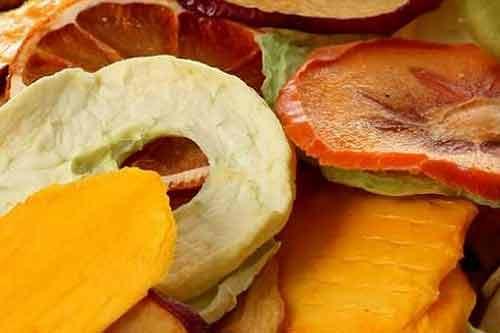 دستگاه بسته بندی میوه برش خورده و سبزی خرد شده