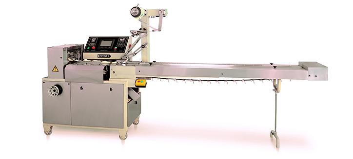 دستگاه بسته بندی مدل آنجل 150