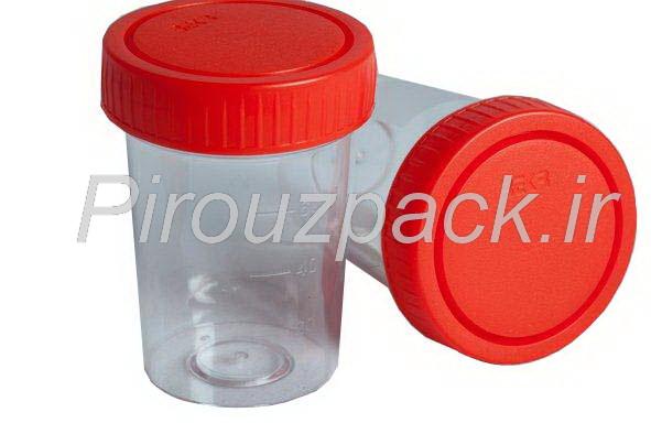دستگاه بسته بندی شیشه آزمایش