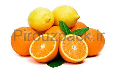 دستگاه بسته بندی میوه