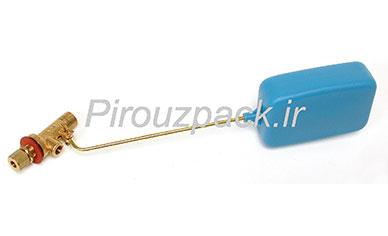 دستگاه بسته بندی شناور کولر