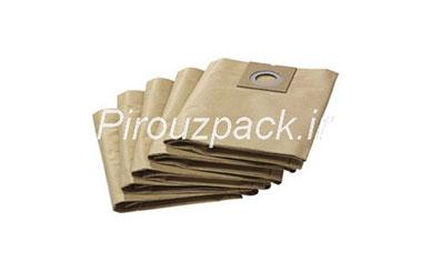 دستگاه بسته بندی پاکت جاروبرقی