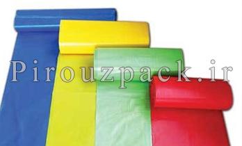 دستگاه بسته بندی کیسه زباله