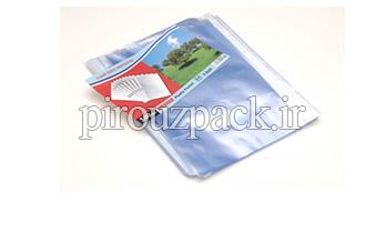 دستگاه بسته بندی کاور A4