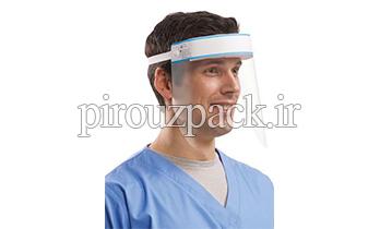 دستگاه بسته بندی شیلد پزشکی