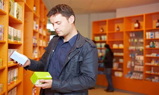 نقش بسته بندی در بازاریابی محصولات