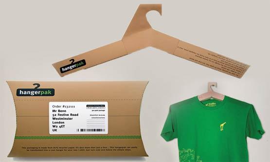 بسته بندی جذاب و خلاقانه