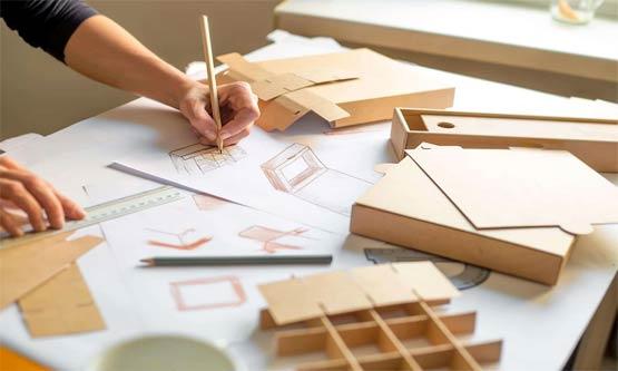 بسته بندی محصولات در فروش آنلاین و روشهایی برای جلب رضایت مشتری!